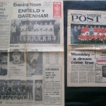 1970 Amateur Cup newspapers