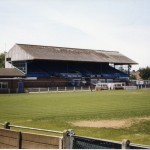 1999  Main Stand, Southbury Road (3).